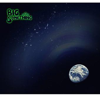 Big Something - Big Something [CD] USA import