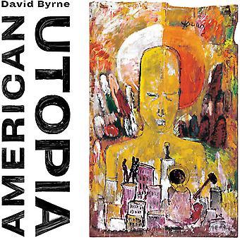 Byrne*David - American Utopia [CD] USA import