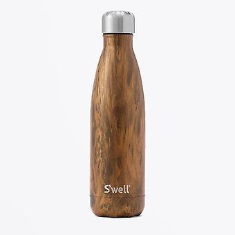 S'well  - Teakwood 17oz Bottle