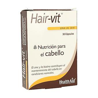 Hair vit 30 capsules