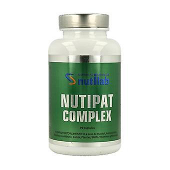 Nutipat Complex 90 capsules