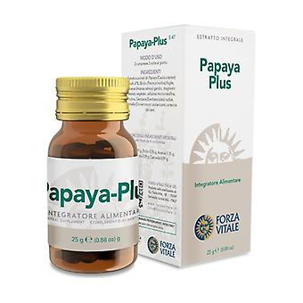 Papaya Plus 25 g