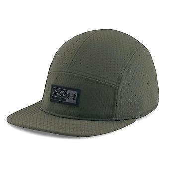 تحت درع ديبوس رجال الكبار خمسة لوحة كاب قبعة الأخضر