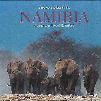 Namibia: A Visual Tour Through Its Regions