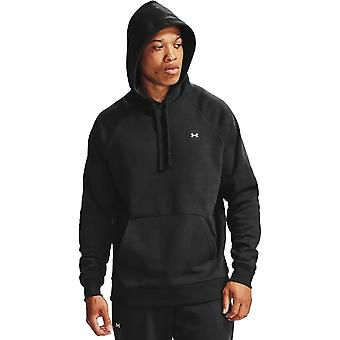 Under Armour Mens Rival Fleece Loose Fit Extra Warm Hoodie