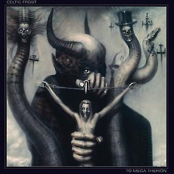Celtic Frost - Vanity / Nemesis [Vinyl] USA import