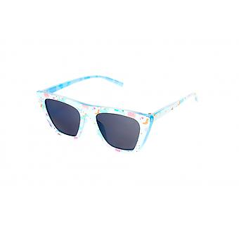 Sunglasses Girl Girl Blue/White (K-125)