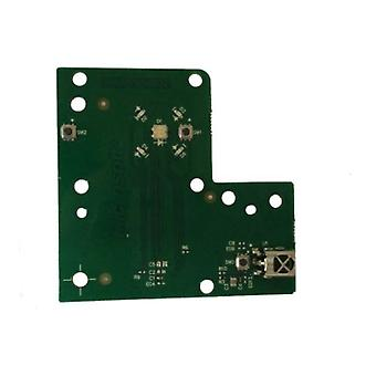 Power switch board for xbox 360 e microsoft on off led switch replacement | zedlabz