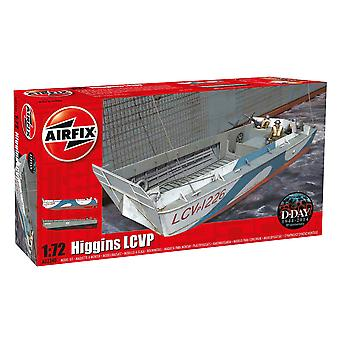 Airfix A02340 Higgins LCVP Scala 1:72 Model Kit