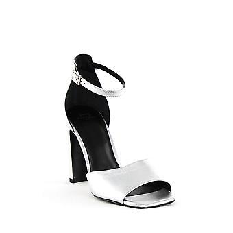 Marc Fisher LTD | Harlin Ankle Strap Block Heels