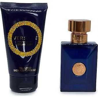 Versace Dylan Blue X20 Edt 30ml Set
