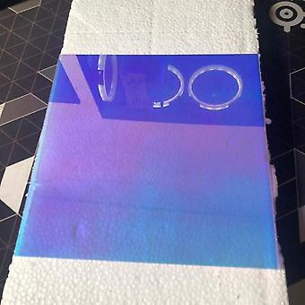 2/3/5mm Color Laser Plexiglass Plastic Sheet, Acrylic Board, Organic Glass,