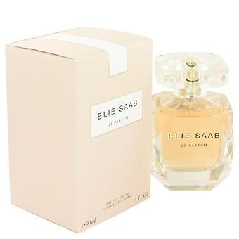 Le toilette Elie Saab Eau De Toilette Spray door Elie Saab 3 oz Eau De Toilette Spray