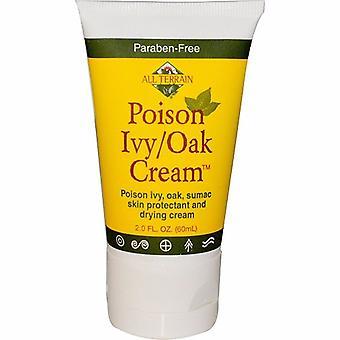 All Terrain Poison Ivy / Oak Cream