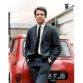 Warren Beatty 1960 Photo Print