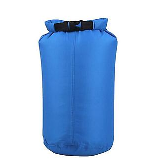 8l Nylon Portable Waterproof Sac Dry Bag Pour Navigation / Kayak / Pêche /