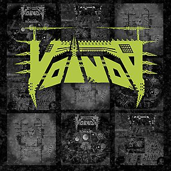 Voivod - Build Your Weapons: The Very Best of the Noise [CD] USA import