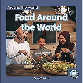 Around the World: Food Around the World