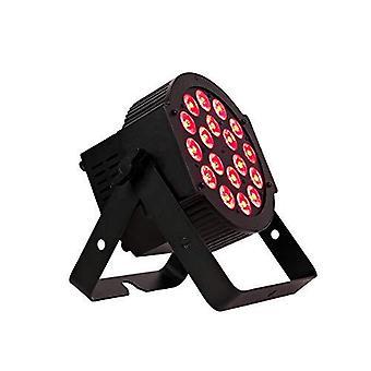 American dj led lighting (18p hex)