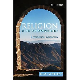 Religião no mundo contemporâneo