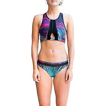 Sport Luxe Bikini