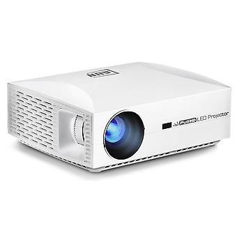 Full Hd Led Projector, Cinema 3d Video Beamer