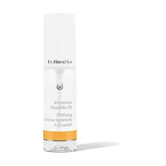 Intensive purifying treatment up to 25 years 40 ml