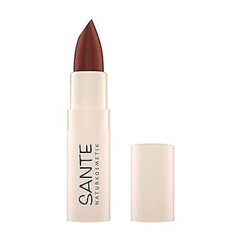 Moisturizing lipstick 08 Rich Cacao 4,5 g