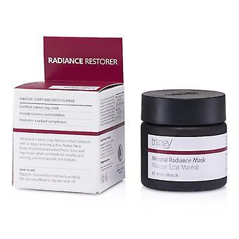Mineral Radiance Mask (for All Skin Types) - 60ml/2oz