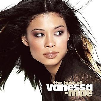 Vanessa-Mae - Best of Vanessa-Mae [Emi] [CD] USA import