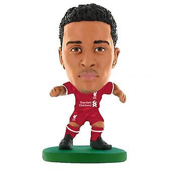 Liverpool JalkapalloStarz Thiago