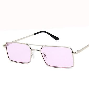 Luxury Sunglasses Women Square & Gothic Glasses Vintage Oculos Feminino