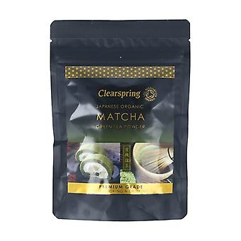 Matcha Green Tea in Premium Powder 40 g