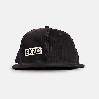 Full Corduroy Hat