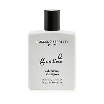 Grandioso 02 Volumising Shampoo - 200ml/6.8oz