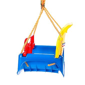 Multifunctional Baby Swing Hanging Basket Outdoor Kids Toy