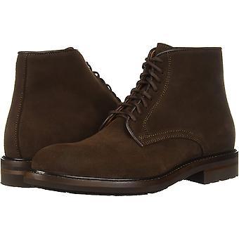 Aquatalia Men's Renzo Suede Chukka Boot,, Brown, Size 10.0