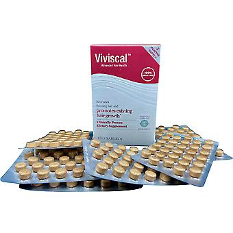 Viviscal Advanced Hair Health 180 Tablets