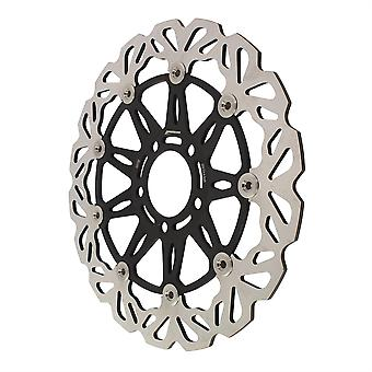 Armstrong Road Floating Wavy Front Brake Disc - #730