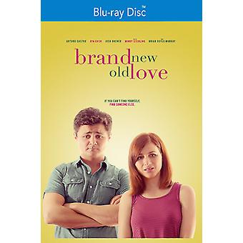 Brrand New Old Love [Blu-ray] USA import
