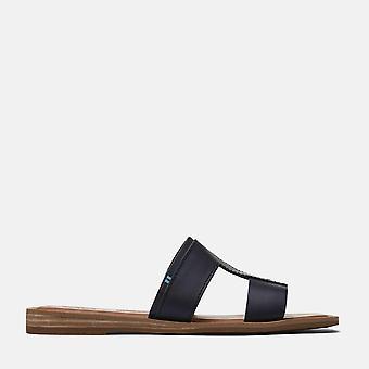 Seacliff sandal black