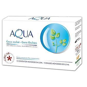 Herbofarm Colirio Aqua Di Natura Monodosis