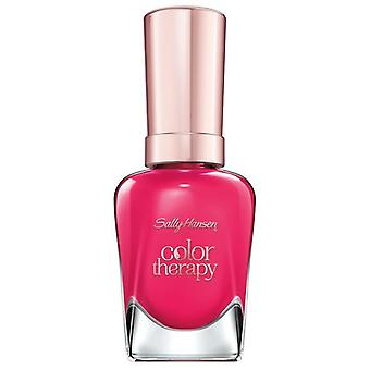 Sally Hansen Color Therapy 14.7ml - 290 Pampered In Pink