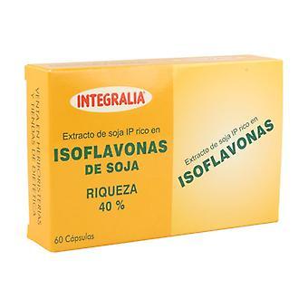 Soy Isoflavones 60 capsules