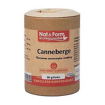 Cranberry - Eco Range 60 capsules