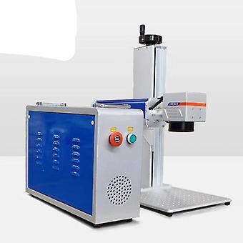 Metal da máquina de marcação a laser de fibra