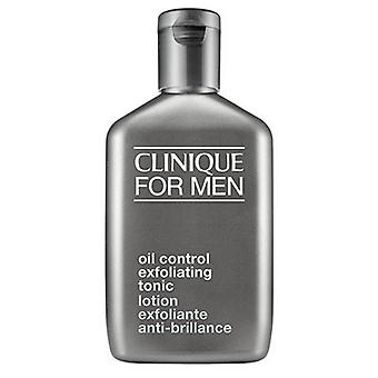 Clinique Oil Control Exfolianting Tonic