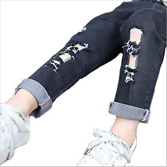 Casual Loose Rippe Trouser