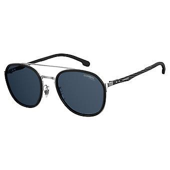 Carrera 8033/GS 010/KU Palladium/Occhiali da sole blu