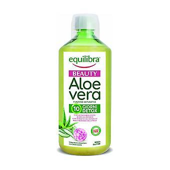 Aloe vera beauty 500 ml